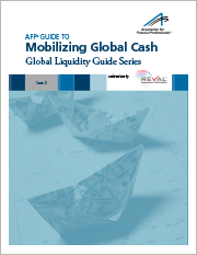 AFP Guide to Mobilizing Global Cash